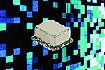 IQD präsentiert auf der Electronica seine neue SMD-OCXO-Produktreihe für industriellen Temperaturbereich