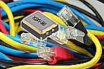 Vorstellung eines neuen miniaturisierten  LVPECL/LVDS - VCXO von IQD auf der Electronica