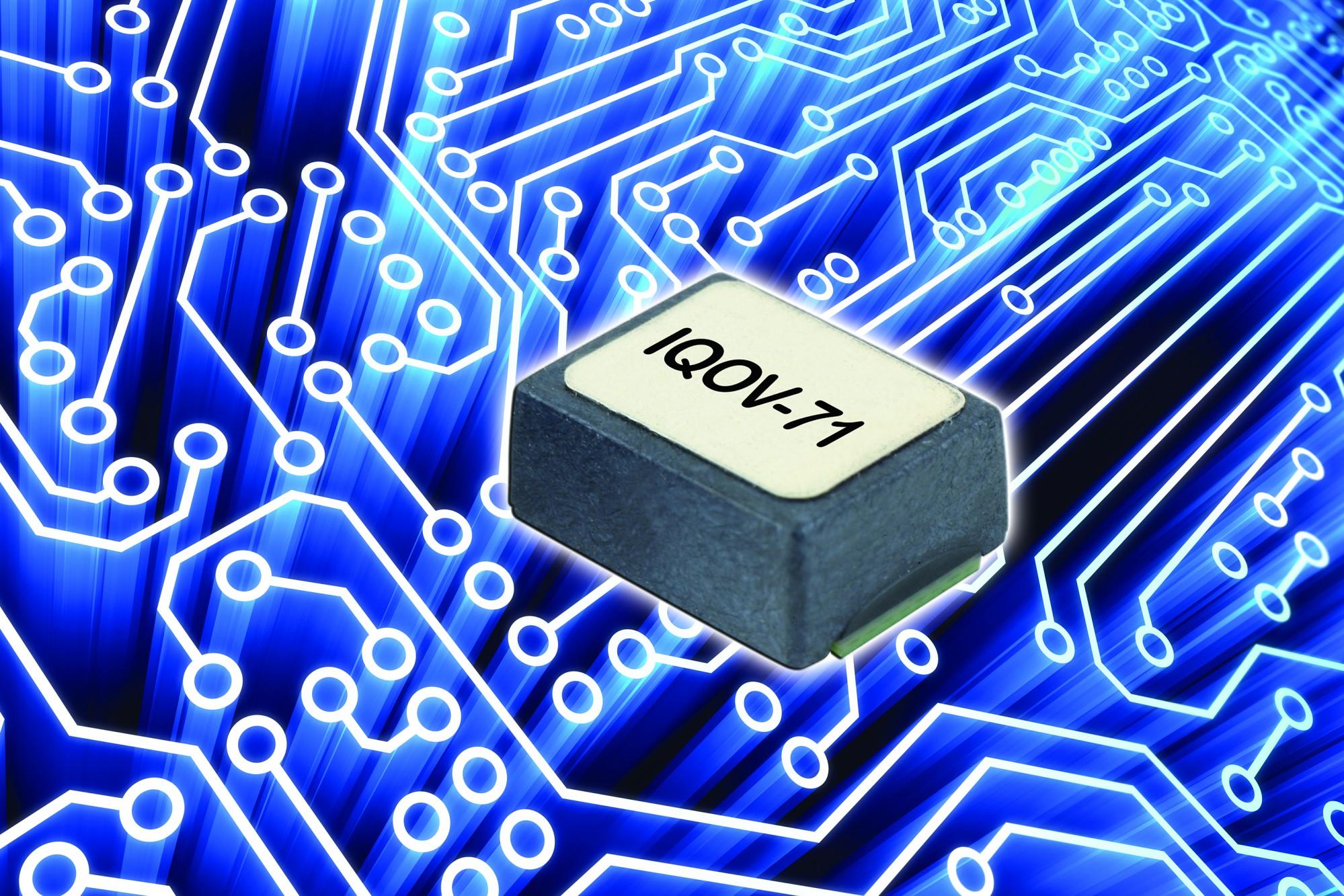 Neuer Miniatur-OCXO von IQD misst nur 9,7 x 7,5 mm