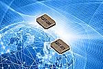 Ultra Miniatur TCXO von IQD nur 1.6 x 1.2mm