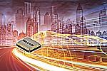 Neue AEC-Q200-qualifizierte Ultraminiatur-Quarze für industrielle & Automotive-Einsatzgebiete