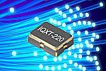 Der neue, auf der Embedded World von IQD  vorgestellte Miniatur-VCTCXO  liefert Bestwerte in der Frequenzstabilität