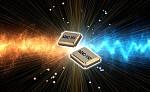 Extrem kleine Hochfrequenz-Grundtonquarze