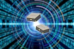 IQD präsentiert seine neuen ultra-miniatur LVDS- / LVPECL-Oszillatoren